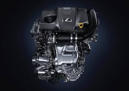 a simple guide to lexus u0027 first 2 0 liter turbo petrol engine