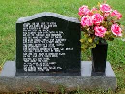 headstone sayings quotes tombstone sayings quotes fantastic picture
