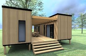 shipping container home kit in prefab container home container