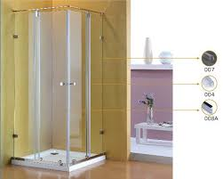 Shower Door 720mm 8mm Shower Door Seal Womenofpower Info