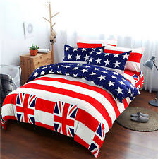 American Flag Comforter Set American Flag Bedding American Flag Bedding Set Queen Size
