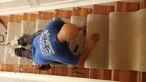 carpet install stairs all flooring usa orlando veteran