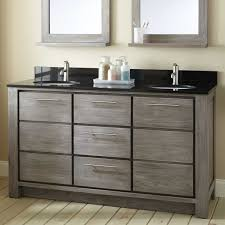 Teak Vanities Bathroom Vanities Signature Hardware - Bathroom vaniy