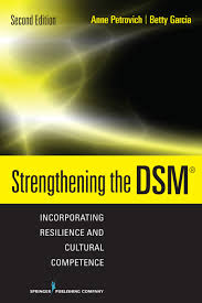 book review strengthening the dsm incorporating resilience and
