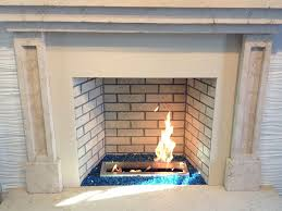 Bioethanol Fireplace Insert by How To Build A Bio Ethanol Fireplace Ebay