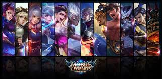 Mobile Legends Mobile Legends Apps On Play