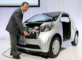 toyota motor car toyota chairman says fuel cell cars need more time to catch on