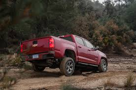 chevy tracker off road 2015 chevrolet colorado z71 review long term verdict