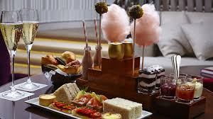 the 12 quirkiest afternoon teas in london aglaia magazine