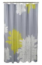 Gray And Yellow Bathroom Ideas by 55 Best Curtain Ideas Images On Pinterest Curtain Ideas
