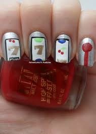 9 best images about vegas nails on pinterest nail art girls