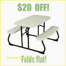 lifetime foldable picnic table beautiful design lifetime folding picnic table home furniture and