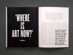 magazine layout graphic design 145 awesome magazine layout designs design listicle