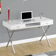 Computer Desks Calgary Monarch Specialties Inc Writing Desk Reviews Wayfair