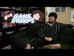 Dragon Dildos Meme - egoraptor and jontron point at each other and breathe but do not
