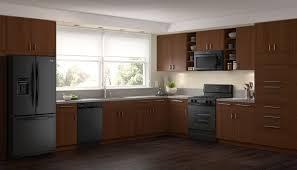 Black Walnut Kitchen Cabinets Kitchen Wonderful Kitchen Decoration With Solid Walnut Kitchen