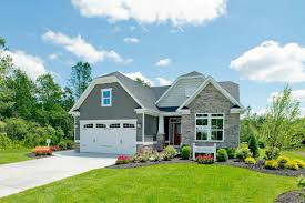 new homes for sale at the glens at ballantrae in dublin oh within