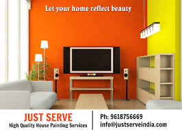 house painting services just serve justserveindia twitter