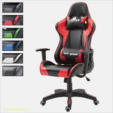 fauteuil de bureau gaming chaise de bureau gamer impressionnant chaise bureau gamer en noir