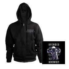 Avenged Sevenfold Flag Avenged Sevenfold Official Store Apparel