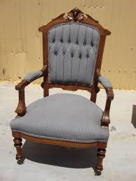 Victorian Armchairs American Victorian Antique Furniture Antique Victorian Parlor