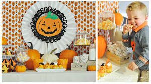 halloween kids party ideas pumpkin patch party