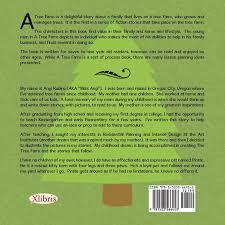 a tree farm angi rubino 9781503566453 amazon com books