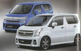 suzuki jeep 2017 2017 suzuki wagon r 2017 maruti wagon r rendered