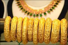 gold prices set to rise marginally gst except in kerala