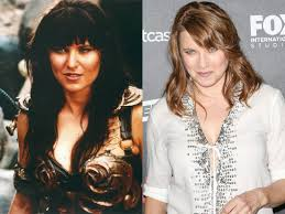zena the warrior princess hairstyles what happened to the cast of xena from star trek and evil dead to