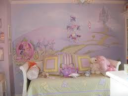 Kids Princess Room by Princess Murals Design Dazzle