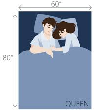 queen size bed inches mattress size chart and bed dimensions the definitive guide