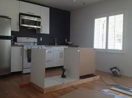 ikea kitchen island installation kitchen island bases inspirational base cabinets for kitchen