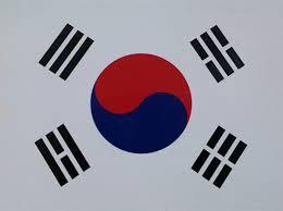 Korea Flag Icon Asian South Korea Flag Korean Taegeukgi Wallpapers Hd