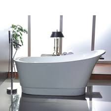 freestanding tubs with  x  freestanding soaking bathtub from wayfaircom