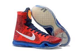 Michael Jordan Bedroom Set Cheap Wholesale Nike Kobe Bryant 10 Elite Boots Men Ecs030875