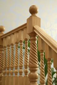 Modern Banisters Uk Stair Parts Stair Spindles Banisters U0026 Other Wooden Stair Parts