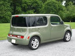 scion cube 2017 2009 nissan cube sl review