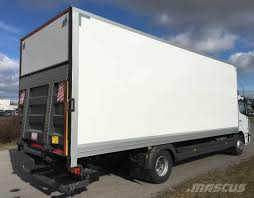 used 2007 volvo day cab for sale 1624 used mercedes benz atego 1523l box trucks year 2016 price