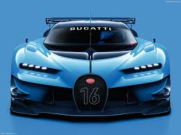 bugatti concept car bugatti vision gran turismo concept 2015 pictures information