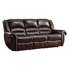 Double Recliner Halesboro Double Reclining Sofa