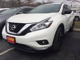 2017 nissan murano platinum silver 2017 nissan murano awarded 5 star safety rating from nhtsa