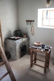 Painting House by File Reconstructed Roman Kitchen In The Painting House Jpg