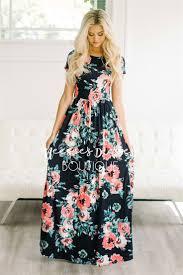 Best 25 Floral Print Dresses Ideas On Pinterest Casual Floral