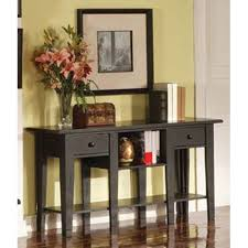best 25 black sofa table ideas on pinterest industrial side