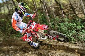 dirt bike magazine honda cr250r two stroke cheap and fast