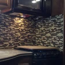 bathroom mosaic smart tiles backsplash for charming kitchen decor