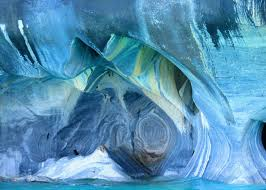 visit the marble caves chile audley travel