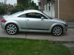 first genertion audi tt is the ugliest car ever designed page 2