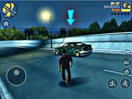 grand theft auto 3 apk grand theft auto iii v1 6 apk data obb hacked patched